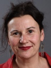 Portrait Claudia Buhlmann