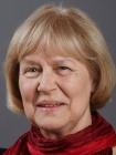 Portrait Rosemarie Studer